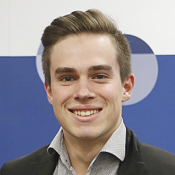 Nicolai Erckmann